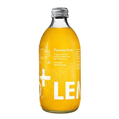 Lemonaid - Lemonaid Maracuja - 330 mililiter