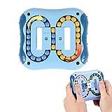 Cube Magic Bean, Magic Cube Little Magic Beans, Juguete Inteligencia, Cubo de descompresión, giroscopio, Rompecabezas,Punta de Dedos Inteligentes, Juguete de descompresión para niños (6)
