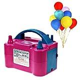 Gearmax 600w de la Bomba de Aire Eléctrica Eléctricas con Balón...