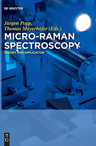Micro-raman Spectroscopy: Theory and Application