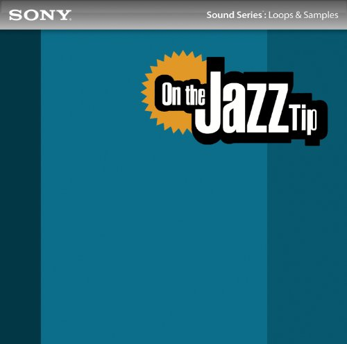 On The Jazz Tip [Download]