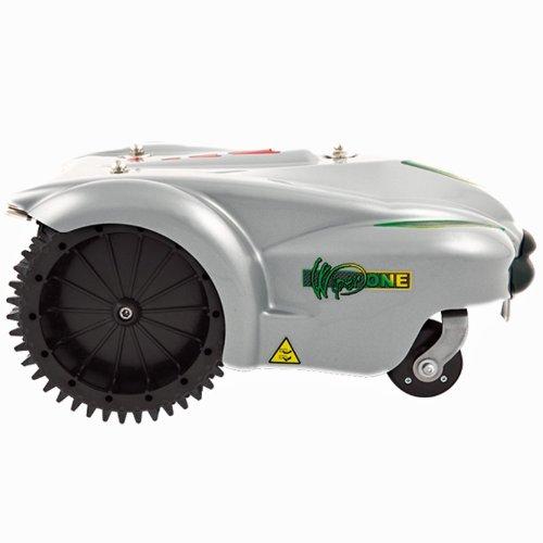 Robot-cortacésped WIPER ONE H40 – Superficie de 4000 m2