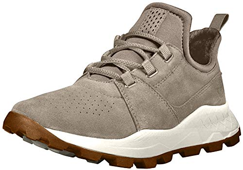 Timberland Herren Boots Brooklyn Lace Oxford beige 44