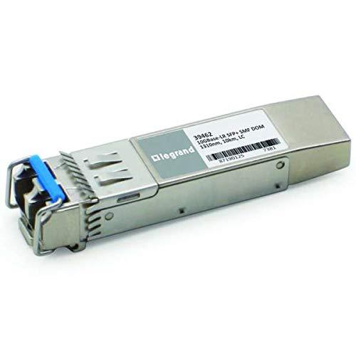 Finisar Network FTLF8519P3BNL SFP 500m Optical Gigabit Ethernet Transceiver Brown Box