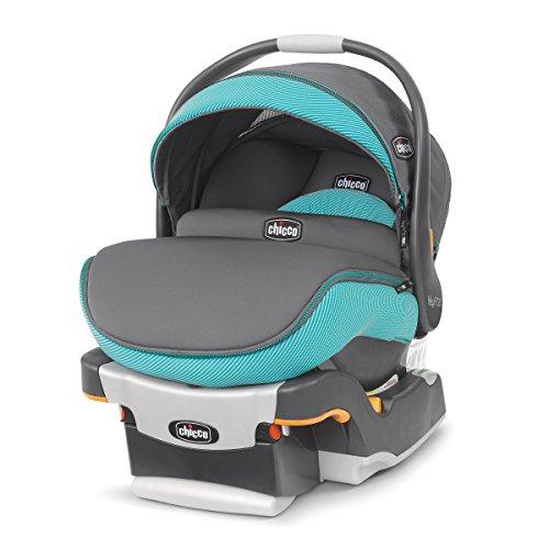 Chicco KeyFit Zip Baby Car Seat, Hydra