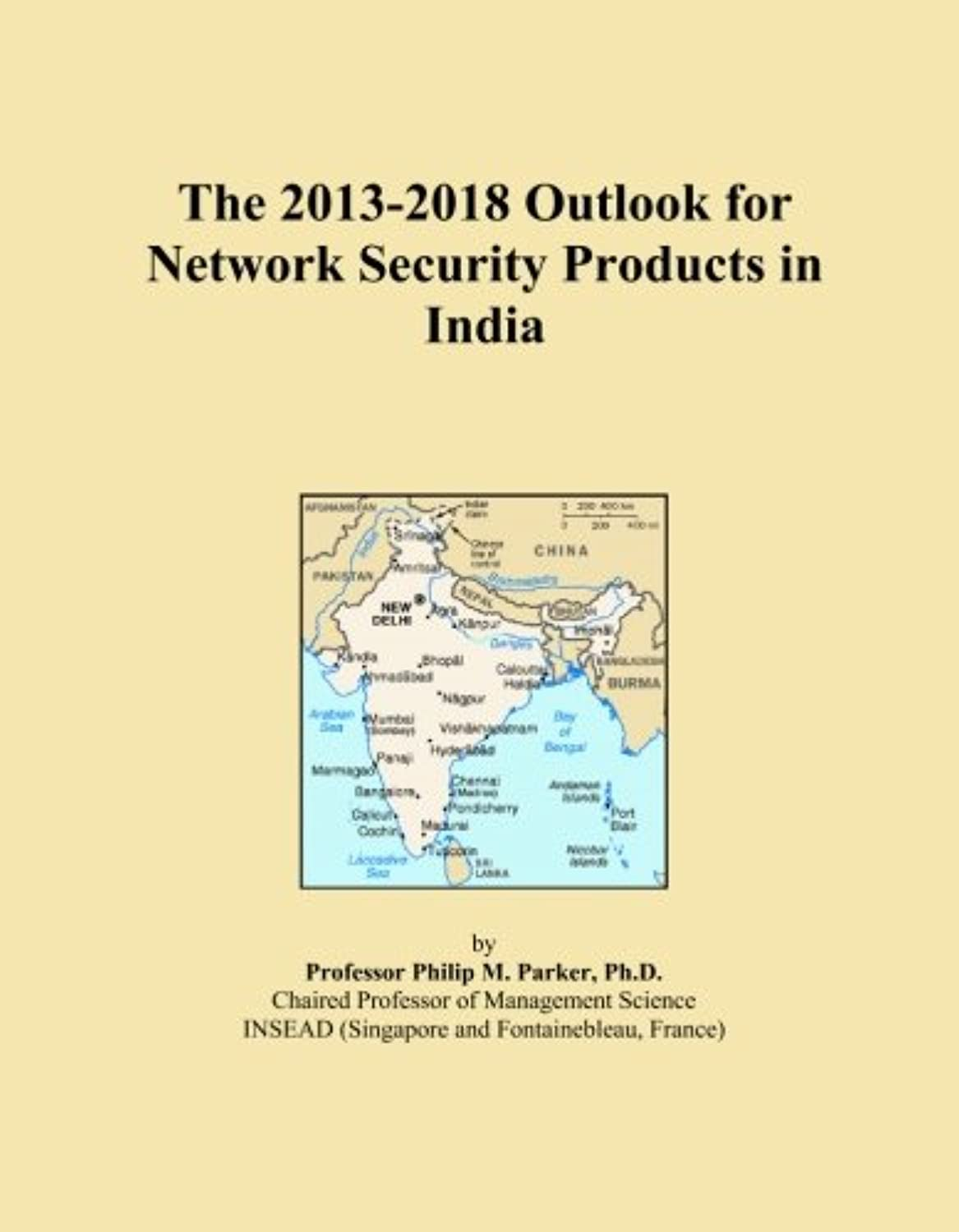 The 2013-2018 Outlook for Network Security Products in India