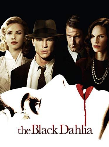 The Black Dahlia (English Edition)