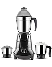 Butterfly Jet Elite 750-Watt Mixer Grinder with Jars