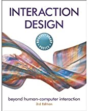 Interaction Design 3rd (Third) Edition byRogers