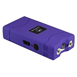 VIPERTEK VTS-880 – 30 Billion Mini Stun Gun – Rechargeable...