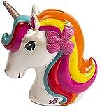 JoJo Siwa Unicorn Coin Bank –...