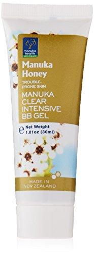 Manuka Health Manuka Clear Intensiv BB Gel & Manuka Honig 600+ - 30ml