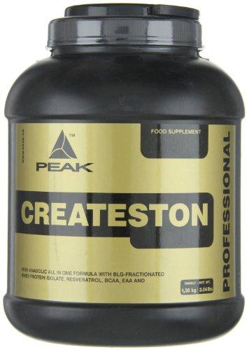 Peak Createston Professional Cherry, 1-er Pack (1 x 1.4 kg)