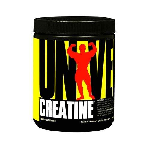 Universal Nutrition Creatine Standard - 300 gr