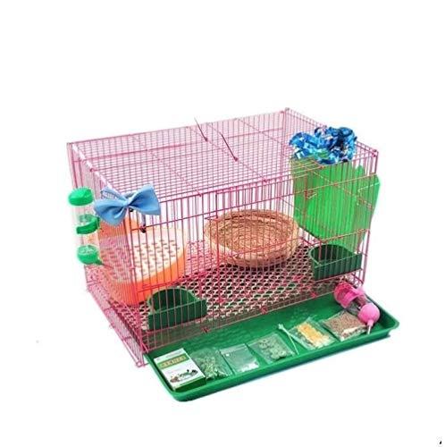 Yanxinenjoy Egel kooi speciale terrarium nest petrabbit eekhoorn kooi duurzaam
