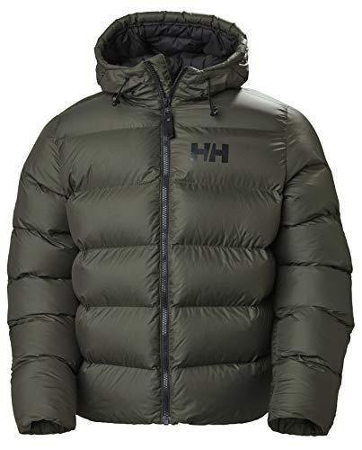 Helly Hansen Herren Jacke Active Puffy Jacke, Beluga, XL, 53523