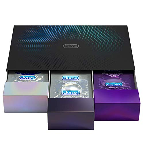 Durex Surprise Me Deluxe Drawer ...