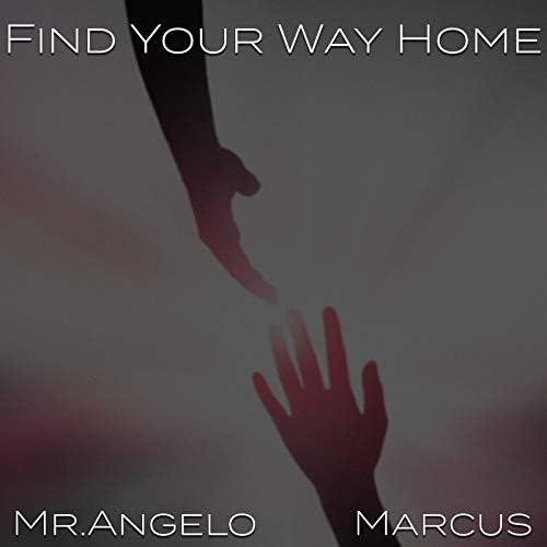 Mr.Angelo & Marcus