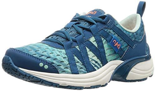 Ryka Hydro Sport Blue 9 B (M)