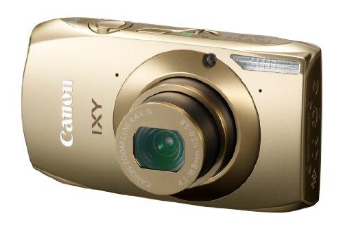 Canon デジタルカメラ IXY 31S ゴールド IXY31S(GL)