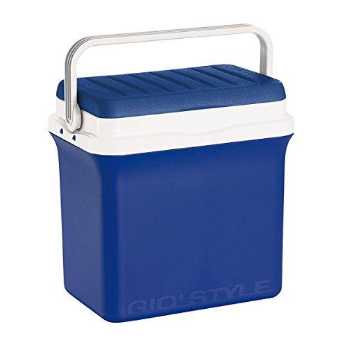 Giostyle BRAVO Frigorifero portatile, Blu, 30