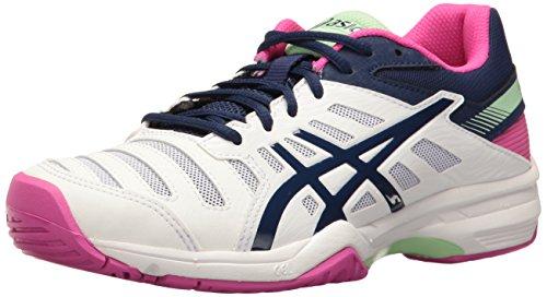 ASICS Women's GEL-Solution Slam 3 Tennis Shoe