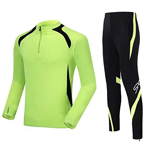 LybMjG Culotte Ciclismo Culote,Conjuntos Camisetas Fútbol para Niños Niñas, Camisetas Fútbol para...