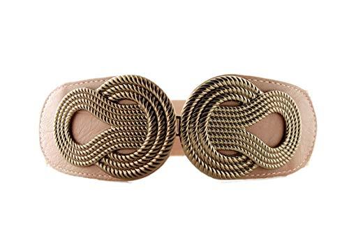 Cinturones de flamenca 💘