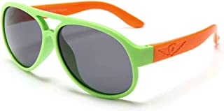 Children's Polarized Sunglasses Manufacturers Wholesale Fashion Trend Sunglasses,Green