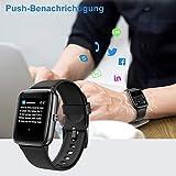 Smartwatches Test