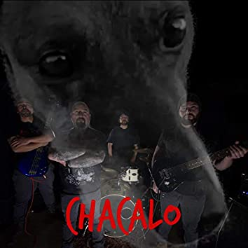 Chacalo (El Miedo del Humano)