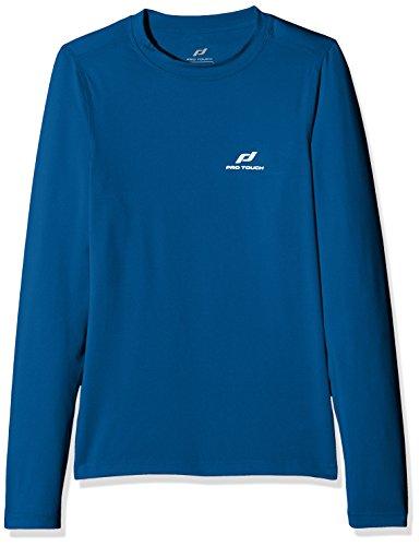 Pro Touch Kinder King T-Shirt, blau, 164