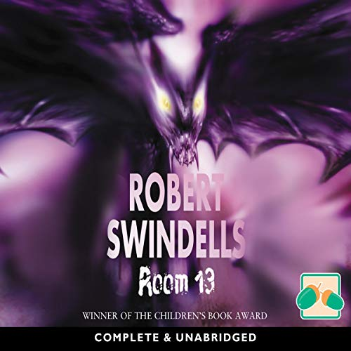 Room 13 cover art