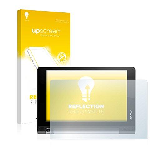 upscreen Protector Pantalla Mate Compatible con Lenovo Yoga Tab 3 850F 850M 850L Película