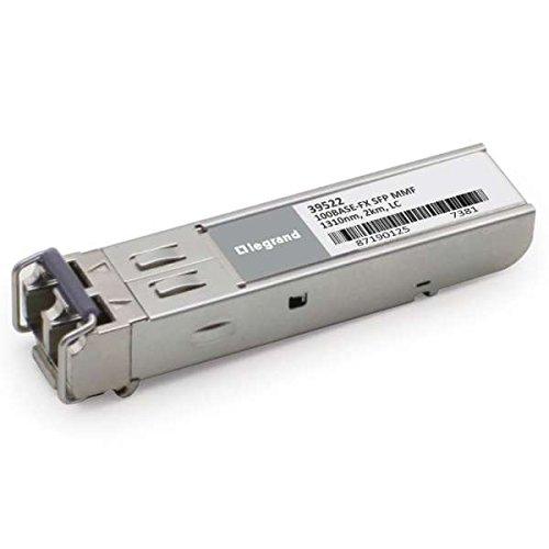 C2G/ Legrand Cisco® GLC-FE-100FX compatibele SFP-ontvanger (mini-GBIC)