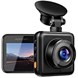 Best Car Dash Cams - APEMAN Dash Cam 1080P Full HD Mini Car Review