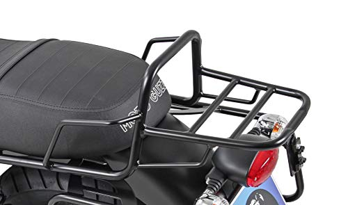 Hepco Becker C-Bow poches Support Noir pour Moto Guzzi V 7 III à partir de 2018