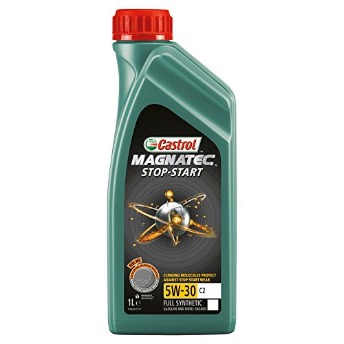 Castrol MAGNATEC 5W-30 C2 STOP-START Engine Oil 1L