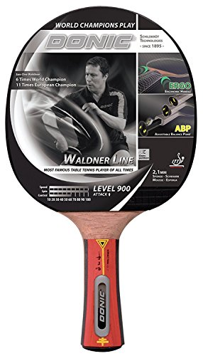 Donic Waldner 900 Table Tennis Racquet