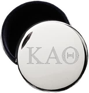 Kappa Alpha Theta Pin Jewelry Box Necklaces & Rings