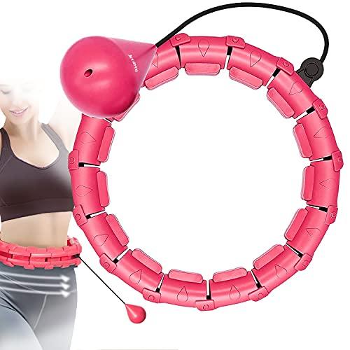 JOOAYOU Hula Ring Hoop with...