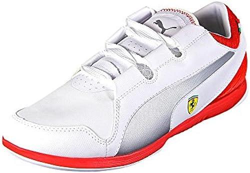 Supra Herren Schuhe   Turnschuhe Bandit grau 42