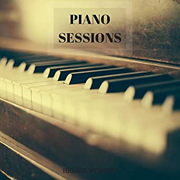 Piano Sessions - Worship