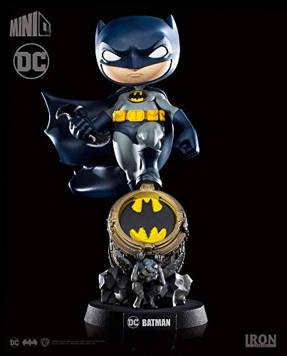 "Mez-itz Batman v Superman Mini 4 Pack Set Wonder Woman Armored Batman 2/"" NEW"