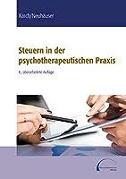 Steuern in der psychotherapeutischen Praxis