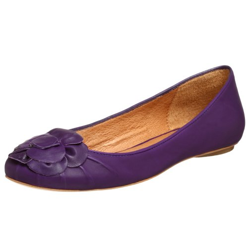 Corso Como Women's Drew Flat,Purple,10.5 M