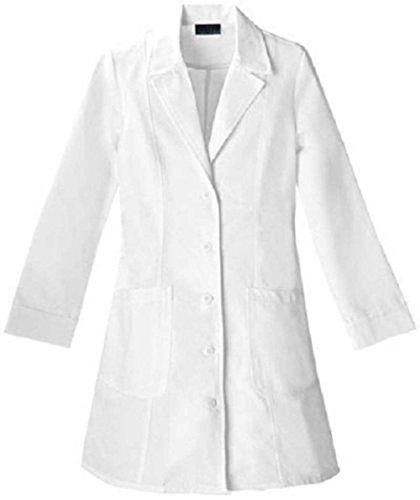 Black Pepper Lab Coat, Warehouse Coat, Doctor Technician Food Coat - Six...