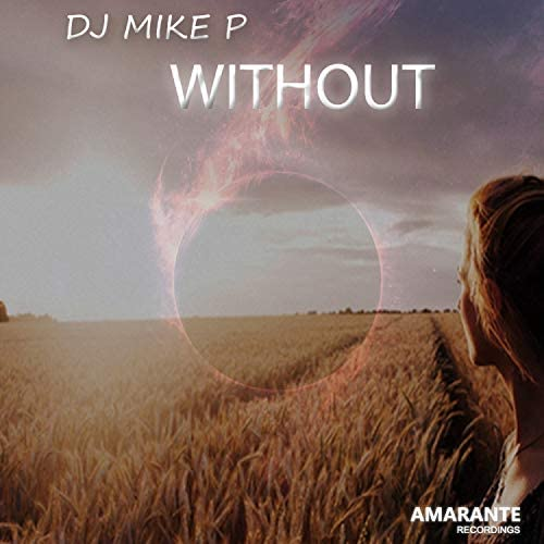Dj Mike P