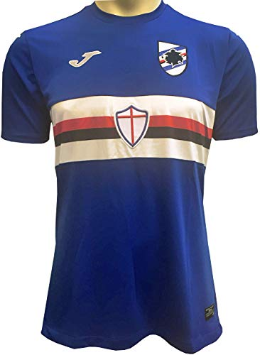 Joma Trikot für Fans M/C Sampdoria 2019-20 Royal
