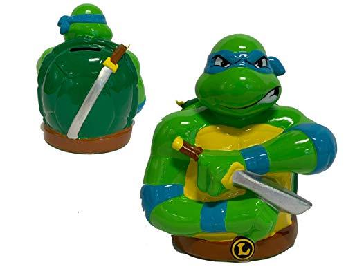 ninja turtle bank - 1